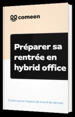 Préparer sa rentrée en hybrid office
