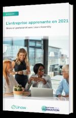 L'entreprise apprenante en 2021