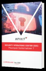 Security Operations Center (SOC) Pourquoi l'externaliser ?