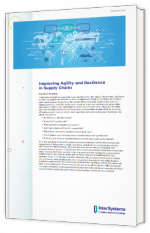 Improving Agility and Resilience in Supply Chains