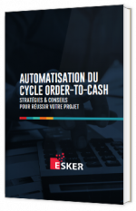 Automatisation du cycle order-to-cash
