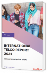 International Telco Report 2021 - Consumer adoption of 5G