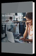 Les cinq fonctionnalités indispensables d'une plateforme d'expérience client