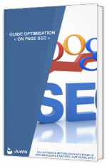 """Guide Optimisation """"On Page"""" SEO"""