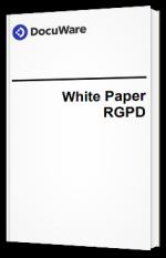 Livre Blanc - RGPD