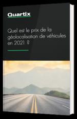 Quel est le prix de la géolocalisation de véhicules en 2021 ?