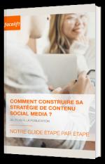Comment construire sa stratégie de contenu social media ?