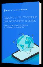 Rapport sur la croissance des applications mobiles