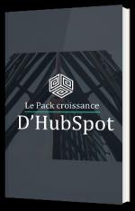 Le Pack croissance D'HubSpot