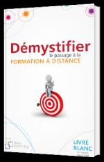 Démystifier le passage à la formation à distance