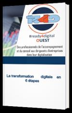 La transformation digitale en 6 étapes