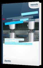 Fonctions de presse et d'assemblage 4.0 : 3 exemples de mise en oeuvre réussie