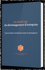 La checklist du déménagement d'entreprise
