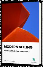 Modern Selling - Vendeurs BtoB, êtes-vous prêts ?