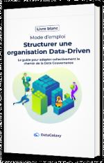 Structurer une organisation Data-Driven
