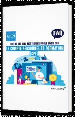 Tout ce que vous avez toujours voulu savoir sur le Compte Personnel de Formation (CPF)