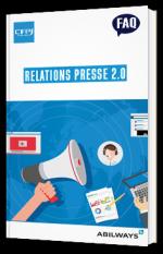 Relations presse 2.0