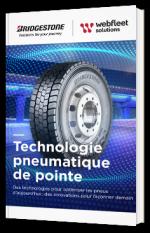 Technologie pneumatique de pointe