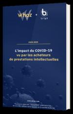 L'impact du COVID-19 vu par les acheteurs de prestations intellectuelles