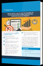 Développez une étude de faisabilité pour digitaliser votre gestion de portefeuilles de projets