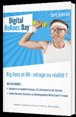 Big Data et RH : mirage ou réalité ?