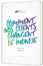 Comment nos clients changent le monde