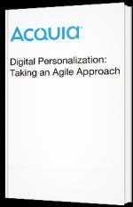 Personnalisation numérique: adopter une approche agile