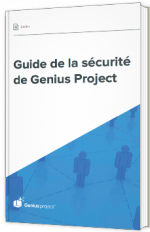 Guide de la sécurité de Genius Project