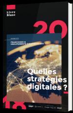 Franchises & groupements d'entreprises : quelles stratégies digitales ?