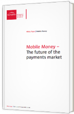 Mobile Money - The future of the payments market