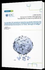 Enterprise Content Management - Transformer le chaos en productivité