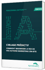 Ciblage prédictif : comment maximiser le ROI de vos actions Marketing on-site