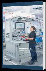Ergonomie 4.0 : Comment l'industrie 4.0 transforme-t-elle le poste de travail ?