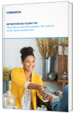 Retention du client 101