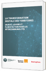 La transformation digitale des territoires