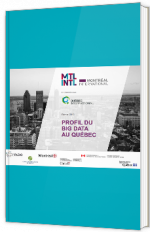 Profil du Big Data au Québec