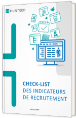 Check-list des indicateurs de recrutement