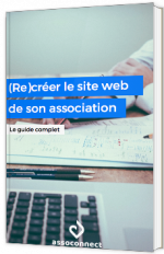 (Re)créer le site web de son association