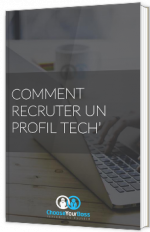 Comment recruter un profil tech'