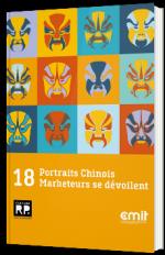 18 portraits Chinois marketeurs se dévoilent