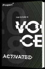L'avenir est la voix