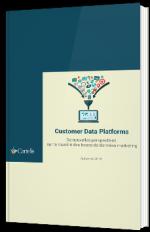 Customer Data Platforms - De nouvelles perspectives sur le marché des bases de données marketing