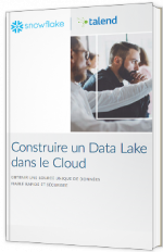 Construire un Data Lake dans le Cloud