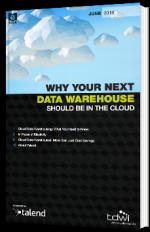 Pourquoi votre Futur Data Warehouse devrait être dans le Cloud ?