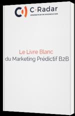 Le Livre Blanc du marketing prédictif B2B