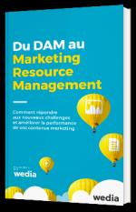 Du DAM au Marketing Resource Management