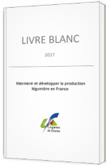 Maintenir et développer la production légumière en France