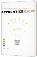 The future of  apprenticeships and attracting talent into the electrical industry