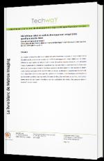 Bibliothèque vision ou outil de développement intégré (IDE) spécifique pour la vision