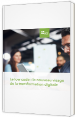 Le low code : le nouveau visage de la transformation digitale